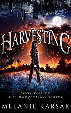The Harvesting: The Harvesting Series Book 1 by Melanie K... https://www.amazon.com/dp/B009GI3YBY/ref=cm_sw_r_pi_dp_x_OVkRxbX0924MW