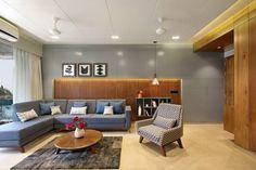 Antriksh Apartment – a+t associates