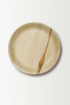 Bamboo Palm Dinner Plate #anthropologie