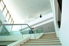 Gallery - U. Talca Library / Valle Cornejo Arquitectos - 26