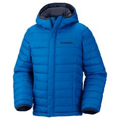 The Columbia Powder Light Puffer for toddlers is an ultralight, toasty jacket with faux down insulation, water repellency and tons of style. Girls Fleece, Puffy Jacket, Wet Weather, Kids Coats, Columbia Sportswear, Columbia Jacket, Summer Sale, Winter Jackets, Powder