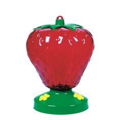 Perky-Pet® Strawberry Hummingbird Feeder (260P) - Ace Hardware
