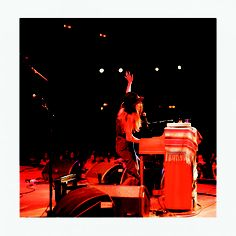 the great Jenny Lewis