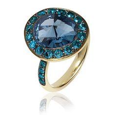 My Jewelry Fashion: Topaz
