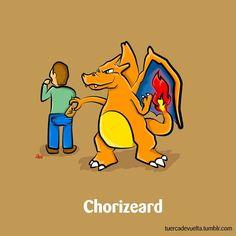 choricear=robar
