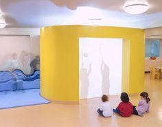 ZPZ Partners _ Nido e Scuola dell'infanzia, Brescello