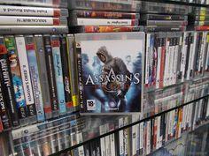 "Assassin's Creed - GRA PS3 - Sklep ""ALFA"" Opole 0017 - AlleOpole.pl (Opole)"