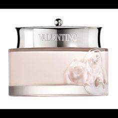 Valentino  Valentina body scrub nwot Brand new never used 6.8oz body scrub Valentino Other