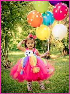 That's Cute so Boutique | Hello Kitty Inspired Tutu Dress, Hello Kitty Inspired Birthday Dress ...