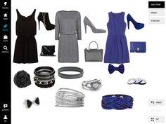 Divergent clothes- #dauntless and erudite