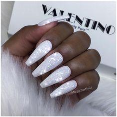 Nails on Black Women