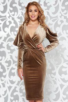 062bea6356 Elegáns zöld alkalmi dekoratív maxi női ruha | Női ruha