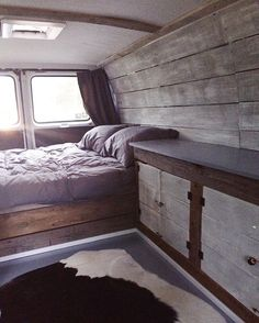 16 Luxury Van Life Interior Design Ideas www.vanchitecture… Source by sinaalicia Related posts: Luxury Van Life Interior Design Ideas The Perfect Way Campervan Interior Design Ideas 16 Inspiring Interior Design Ideas for Camper Van
