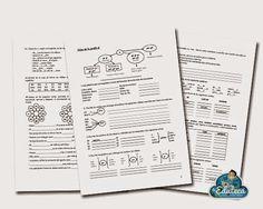 328 best lengua tercer ciclo images on pinterest spanish grammar la eduteca recursos primaria cuaderno de ortografa fandeluxe Choice Image