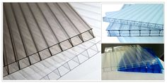 Lexan polycarbonate sheet in India is weatherproof and can be used at all places irrespective of the climate. Polycarbonate solid sheets are available with the polycarbonate solid sheet suppliers and manufacturers at a very easy pricing.
