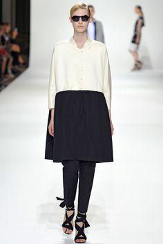 Dries Van Noten Spring 2012 Ready-to-Wear