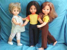 Bambole anni '70