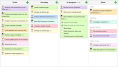 KanbanFlow is a Lean project management tool allowing real-time collaboration between team members. Supports the Pomodoro technique for time tracking. Lean Project, Project Planning Template, Outlook Calendar, Change Picture, Social Entrepreneurship, Operations Management, Social Enterprise, Blog Planner, Time Management