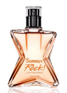 Summer Rock! Fruity Vibes Shakira for women