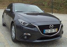 Nuova Mazda3 2014: la berlina adatta alla città ma anche alle lunghe distanze grazie al 1.5 Skyactiv Evolve