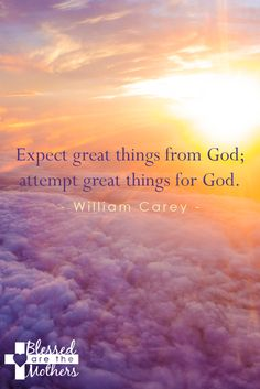 God will supply all of your needs. Continue to expect great things from Him.