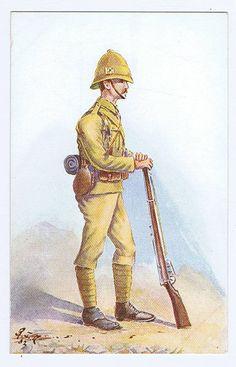 Royal Scots Lothian 1898