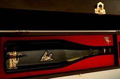 El vino más caro del mundo cuesta 17.000 € y no es de Burdeos ni Borgoña; es manchego