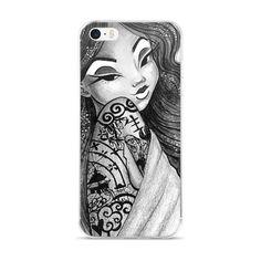rawsueshii case phone cool drawings drawing lorre christina easy cases myshopify