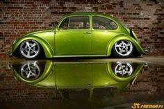 VW beetle bug # skirt # legs # slammed # old school ? X Bros Apparel Vintage Motor T-shirts, VW Beetle & Bus T-shirts, Great price Ferdinand Porsche, Vans Vw, Combi Split, Combi Wv, Auto Volkswagen, Hot Vw, Bug Car, Vw Classic, Vw Cars