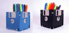 Got diskettes?