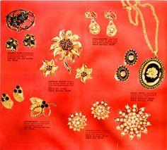Judy Lee Vintage Costume Jewelry by Rhumba! Judy Lee Vintage Costume Jewelry by Rhumba! Jewellery Advertising, Jewelry Ads, Cartier Jewelry, Jewelry Stand, Vintage Costume Jewelry, Vintage Costumes, Vintage Jewelry, Lee, Vintage Ads