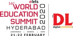 Elets technomedia is organising the biggest event on education -- World Education Summit, Hyderabad on February Role Of Education, Education Policy, Higher Education, Student Enrollment, Social Well Being, Digital India, Student Data, Organising, Hyderabad