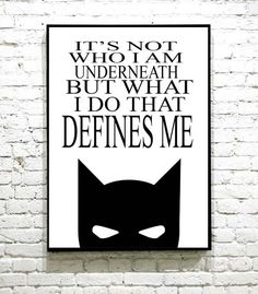 Perfekt til en liten Batman in training I Shop, Batman, Training, Decor, Decoration, Work Outs, Excercise, Onderwijs, Decorating