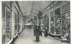 Vintage Arcade. Bognor Regis, Good Ole, Arcade, Past, England, Daughter, Child, Spaces, Pictures