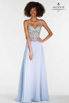Alyce Paris 6689 Dress