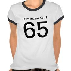==>Discount          Birthday Girl 65 Tshirts           Birthday Girl 65 Tshirts so please read the important details before your purchasing anyway here is the best buyDeals          Birthday Girl 65 Tshirts Review from Associated Store with this Deal...Cleck Hot Deals >>> http://www.zazzle.com/birthday_girl_65_tshirts-235231196047048984?rf=238627982471231924&zbar=1&tc=terrest
