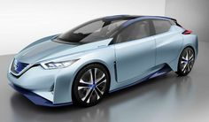 2018 Nissan Leaf Range Release Date, Concept, Price and Design Rumors - Car Rumor