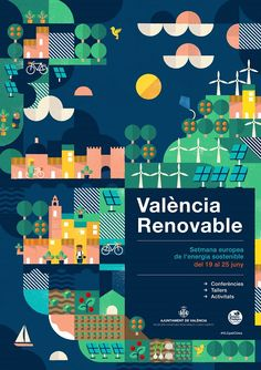 Semana Europea de la Energía Sostenible - http://www.valenciablog.com/semana-europea-de-la-energia-sostenible/
