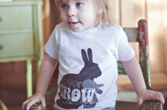 """""""Never Grow Up"""" Tee. $19.99, via BabeeProducks.  I definitely am one that wishes I could just freeze time with my kids :)"""
