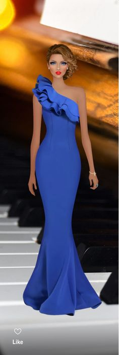 Bridesmaid Dresses, Prom Dresses, Formal Dresses, Elegant Dresses, Nice Dresses, Latest African Fashion Dresses, African Dress, European Fashion, Glamour