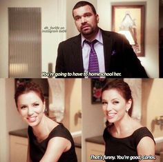 Hahah Gabby is so me #GabrielleSolis #DesperateHousewives ____ non of these edits are mine____ all rights belong to waterprinted ig name