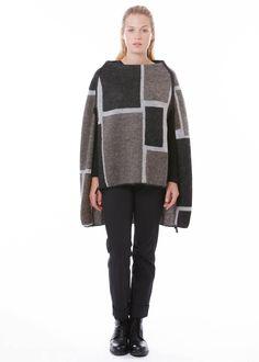 Kleid Cecil von annette görtz bei nobananas mode #nobananas #annettegoertz #knit…