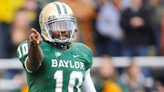 Great article on RGIII before he won the Heisman.
