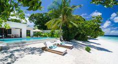 Resort Amilla Fushi, Finolhus, Maldives