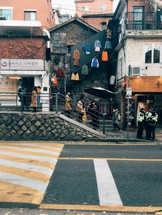 In Samcheong-dong… | Robert Koehler Travel Photography