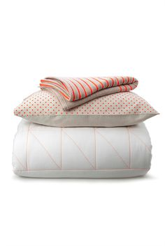 Country Road - Bed Linen Online - Memi Standard Pillowcase Pair