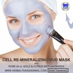 Lets Help Spread The Word About This Amazing New Natural Skin Care Line  To read about them and to check out all of their amazing products visit the link below   http://www.herbaltransdermal.com?ht=101 #repin #skincare #mudmask #naturalmudmask #natural #beauty #cosmetics #naturalskincare #orhanic #skincaretips