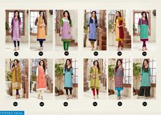 PRODUCT CODE: COCONUT WHOLESALE COTTON PRINTED SUPPLIER Catalog pieces: 12 Full Catalog Price: 3900 Price Per piece: 325 MOQ: Full catalog Fabrics :- cotton Shipping Time: 4-5 days Sizes: L,XL,XXL  VISITE OUR WEBSITE- http://webfab.in/wholesale-product/Kurtis/coconut-wholesale-cotton-printed-supplier-coconut-full-catalog-set  FOR ORDER OR ANY QUERY CONTACT/WHATSAPP ON THIS NUMBER - 09712785867..
