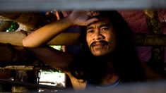 Mentally ill people found chained by families and left to die after typhoon Haiyan – video | World news | The Guardian