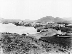Greece Pictures, Paros, Vintage Pictures, River, Outdoor, Outdoors, Outdoor Games, The Great Outdoors, Vintage Photography